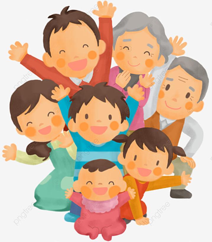 Listen Read Russian beginner- Моя семья - My family